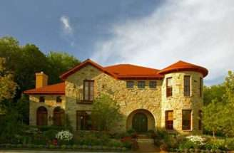 Timeless Appeal Stone Houses Geopolymer House Blog