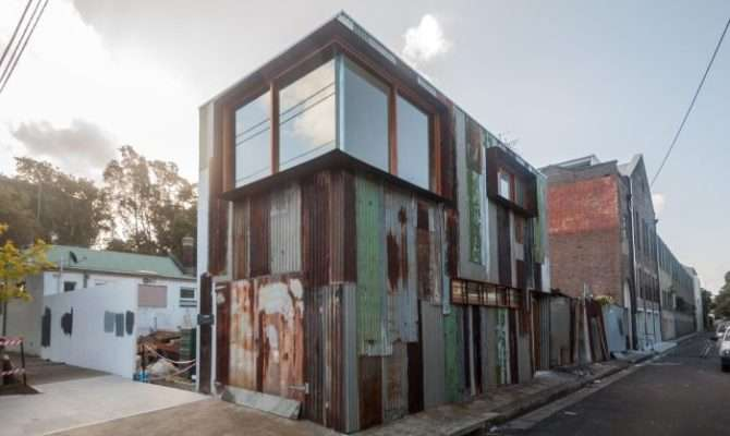Tin Shed Office House Design Abc Radio National Australian