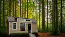 Tiny Home Builders Retirement