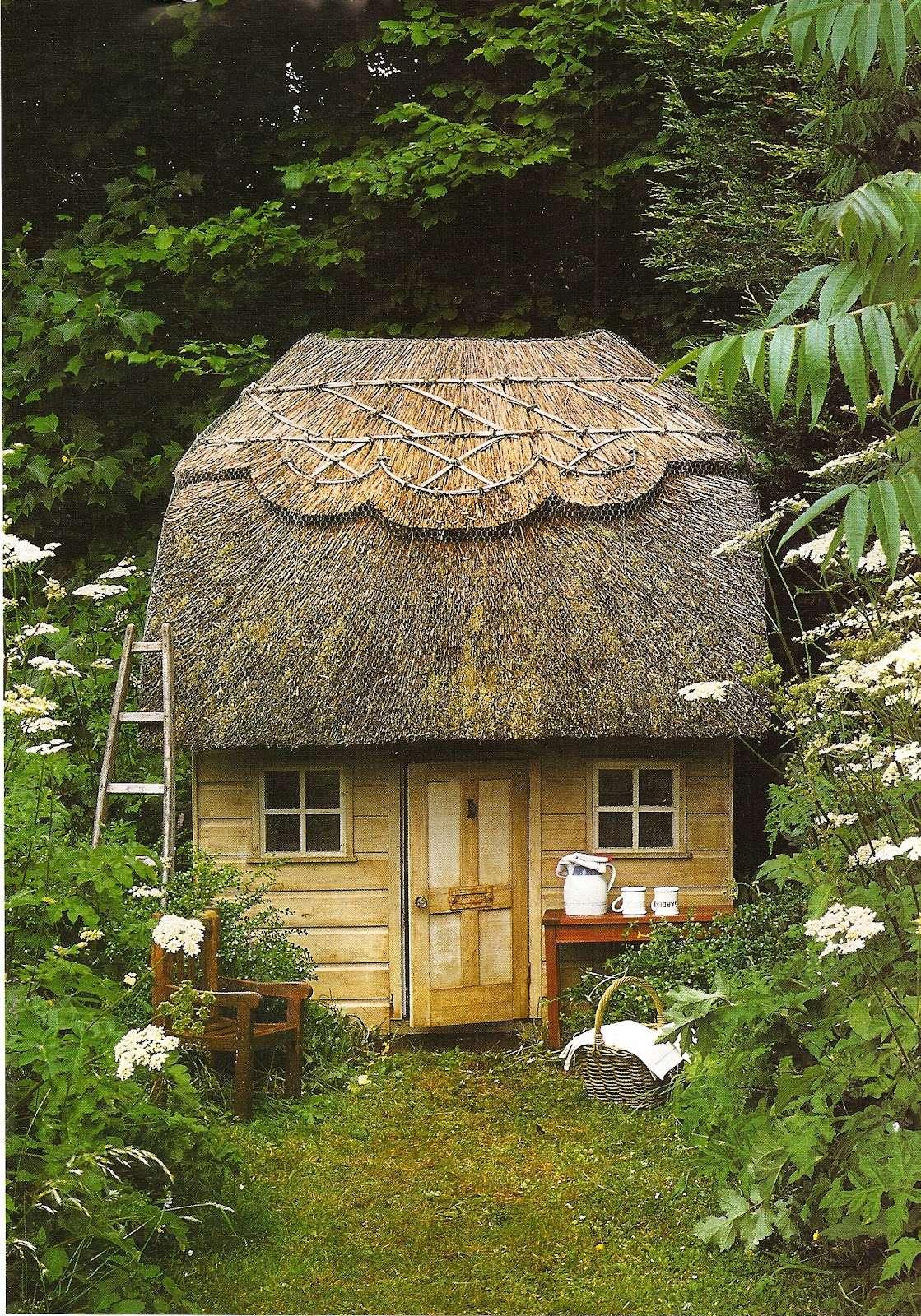 Tiny Homes Hideaways Pinterest Garden Sheds