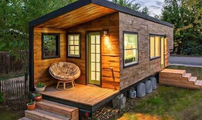 Tiny House Plans Can