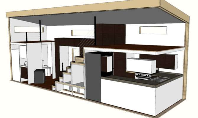 Tiny House Plans Home Architectural