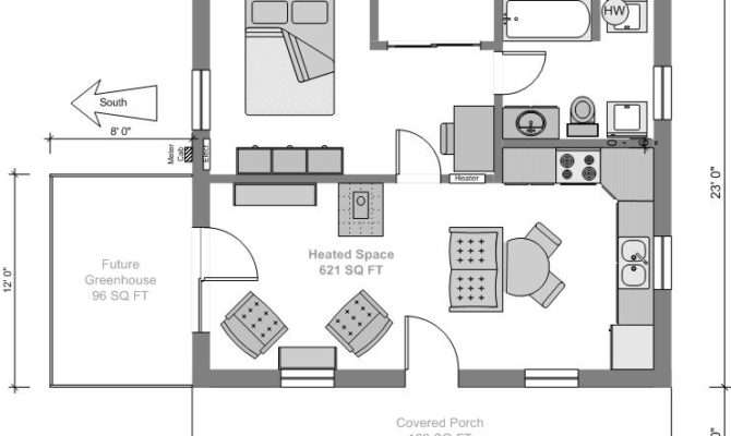 Tiny House Plans Ikantenggiri