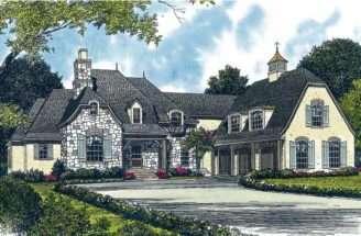 Tiny House Plans Modern Cottage