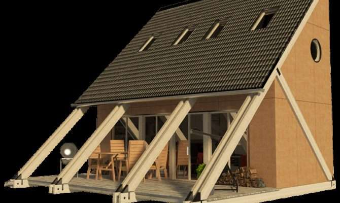 Tiny House Plans Small Home Micro