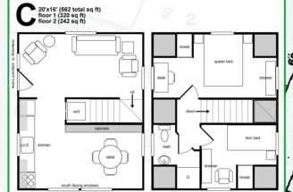 Tiny House Village Design Concept Part