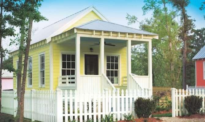 Tiny Houses Showcase Power Big Ideas