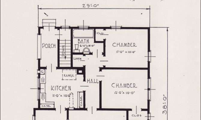 Tiny Storybook Cottage House Plans Myideasbedroom