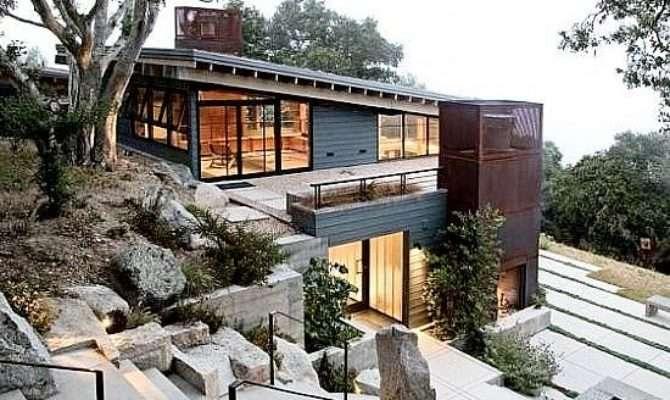 Tips Building Sloped Terrain