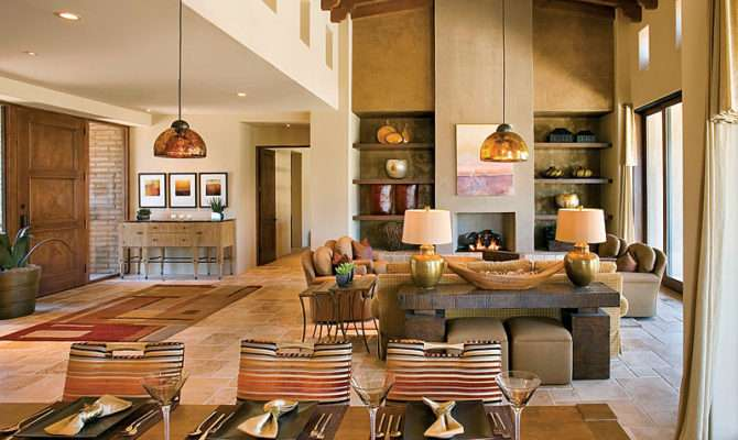 Tips Creating Open Floor Plans Interior Design Inspiration