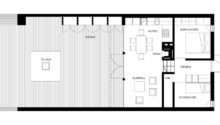 Title Small Beach Cottage Floor Plans