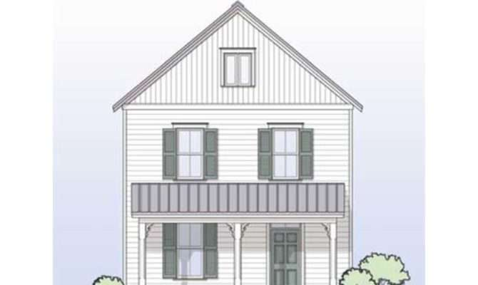 Tnd House Plans