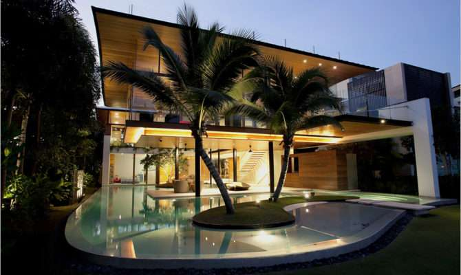 Top Architect Home Design