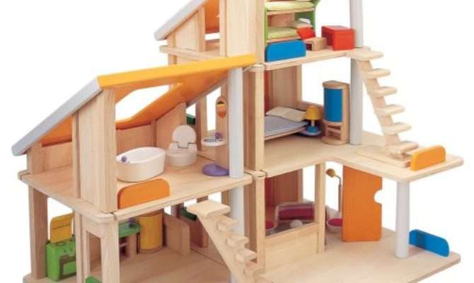 Top Best Doll Houses