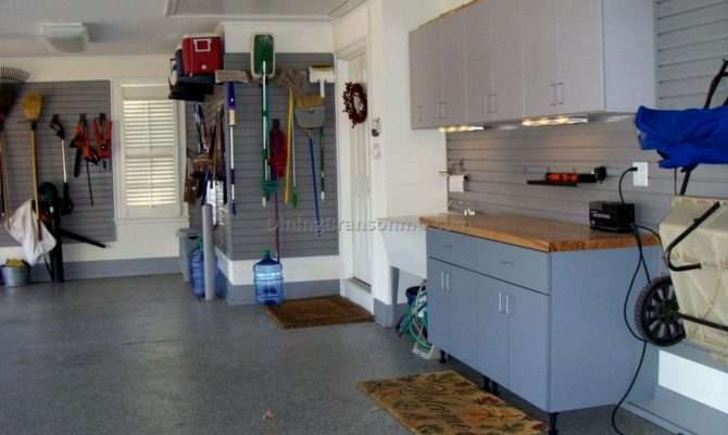Top Garage Conversion Ideas Trends Theydesign