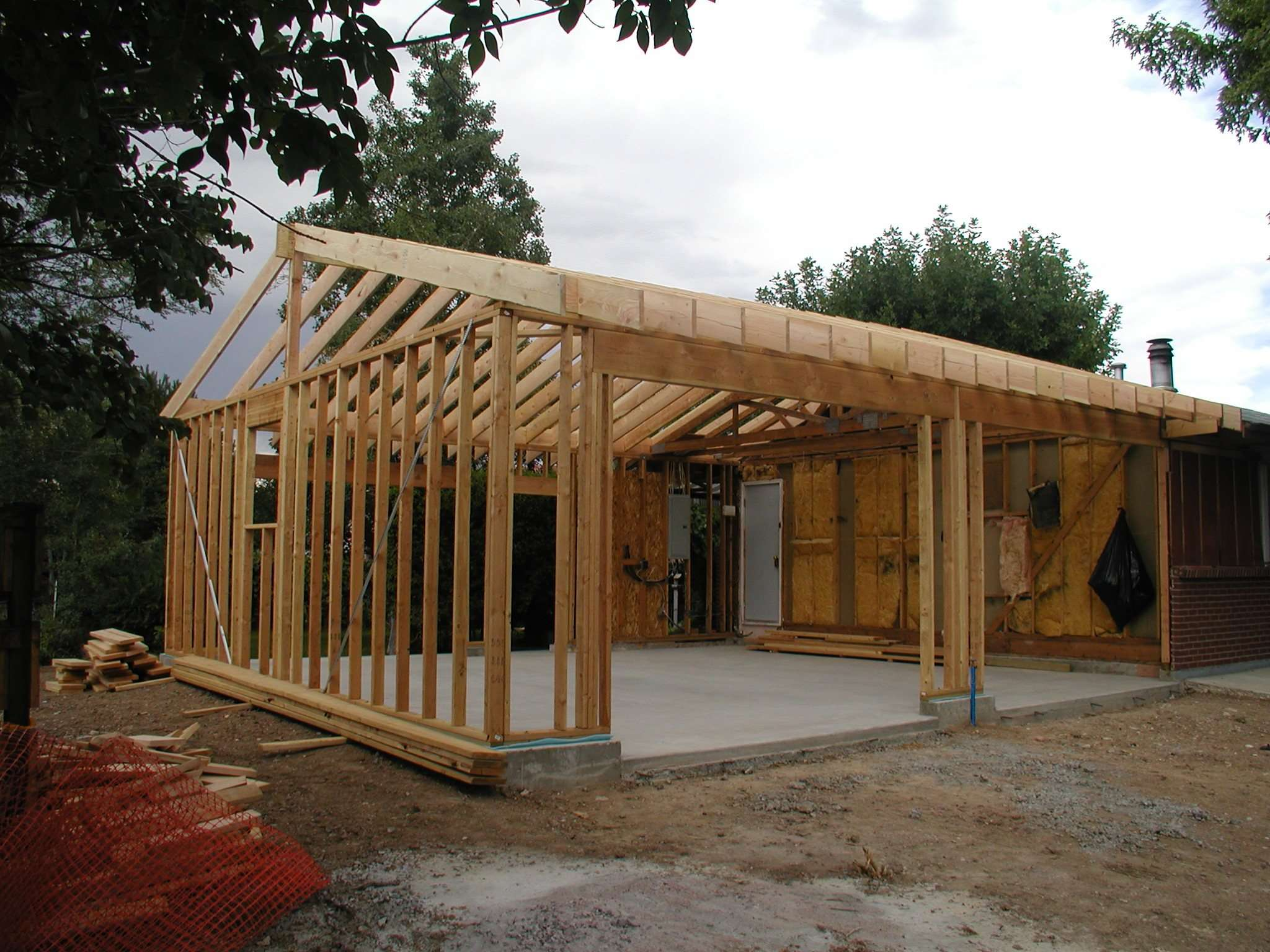 Top Home Addition Costs Roi