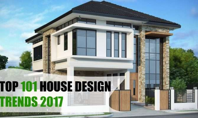 Top House Design Trends Youtube