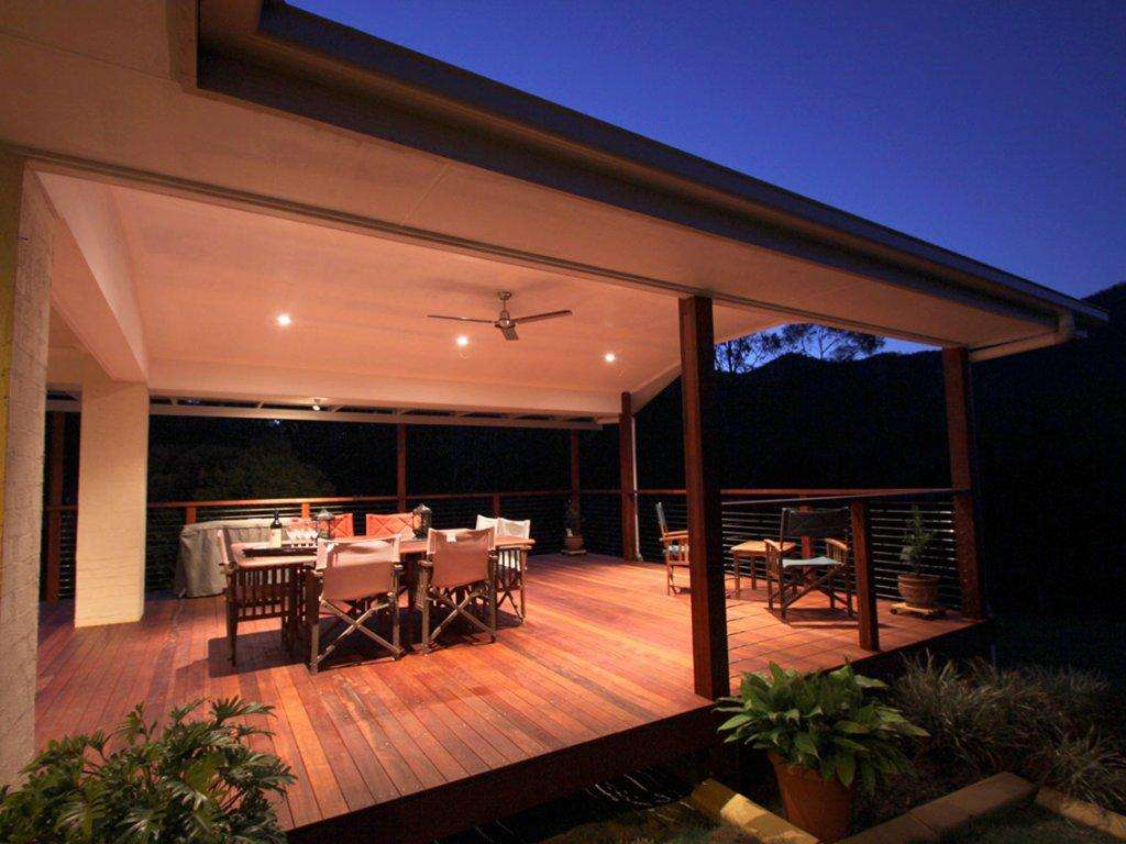 Top Indoor Outdoor Trends