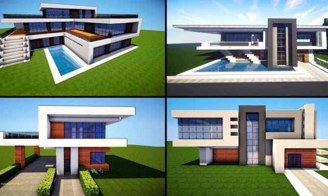 Top Result Minecraft Cool Houses Ideas Unique