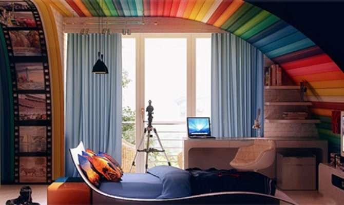 Top Theme Room Interior Designers Delhi India Fds