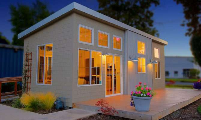 Top Tiny House Prefab Homes Jpeg