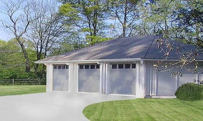 Topsider Prefab Garages Garage Kits Post
