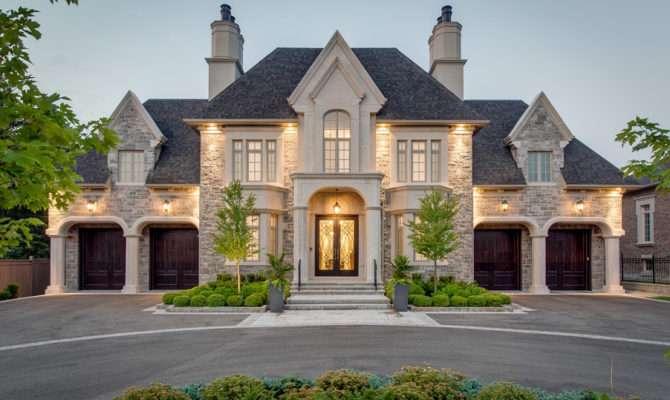 Toronto Homes Design Build Buildings