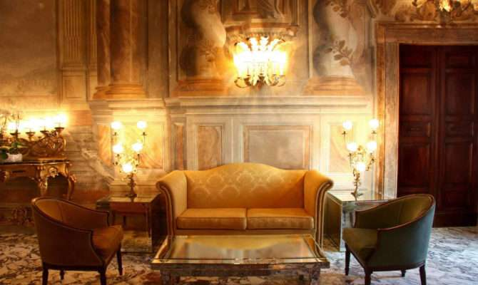 Traditional Home Interior Decorating Styles Design Ideas