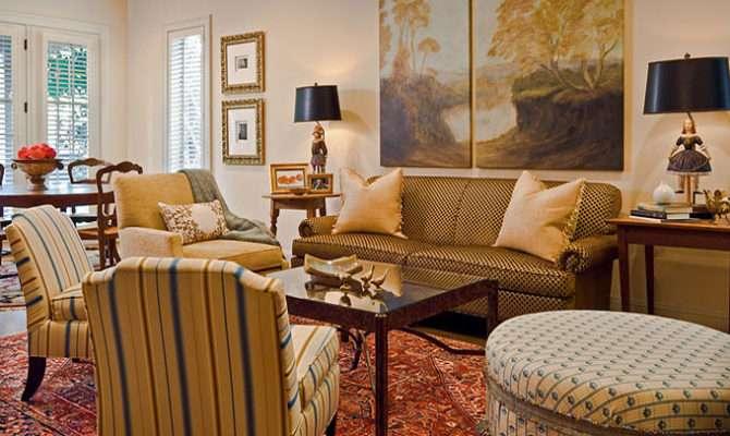 Traditional Interior Design Beautiful Home Interiors