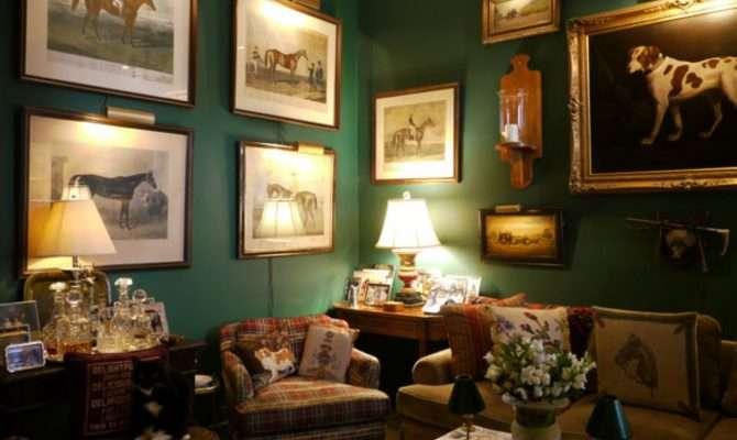 Traditional Interior Design Decor Home Houses