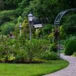Travel Design Wegerzyn Gardens Horticulturehorticulture