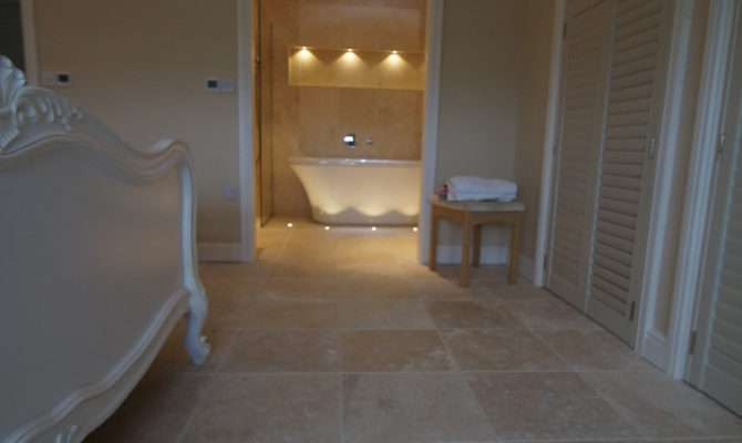 Travertine Beds Bedroom Floor Inspirational