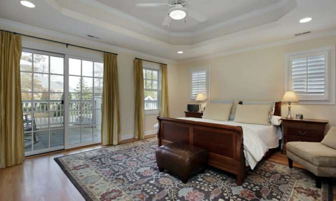 Tray Ceiling Designs Modernize