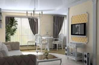 Trendy Modern Classic Decorating Style Thehomestyle