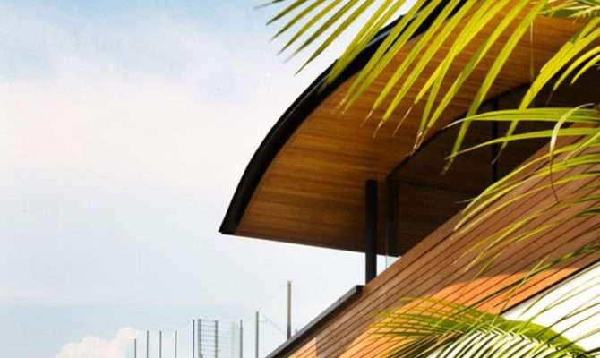 Tropical Beach House Decor Iroonie