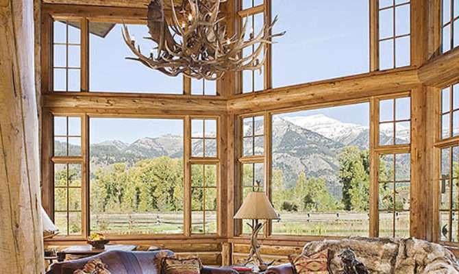 Tucker Ranch Great Room Pinterest Home Decor