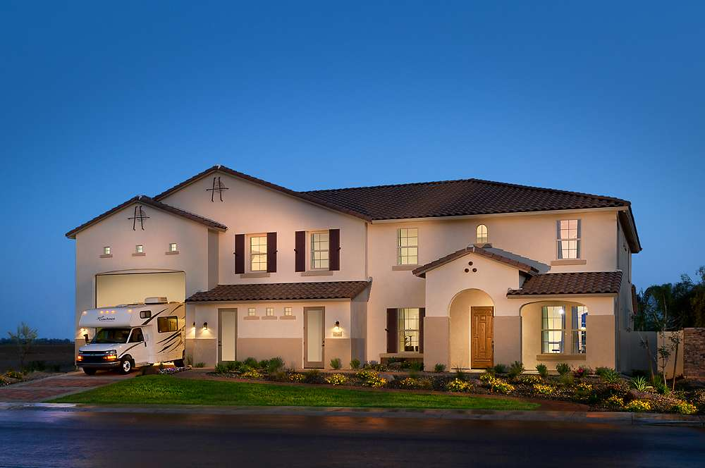 Tucson Luxury Real Estate Arizona Affordable New Homes