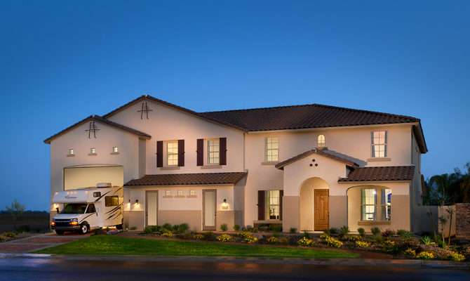 Tucson New Homes Sale Luxury Affordable Home