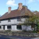 Tudor House Models Walls Find