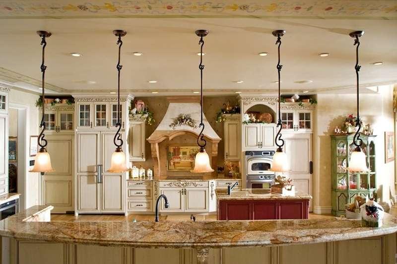 Tudor House Plan Kitchen Plans More