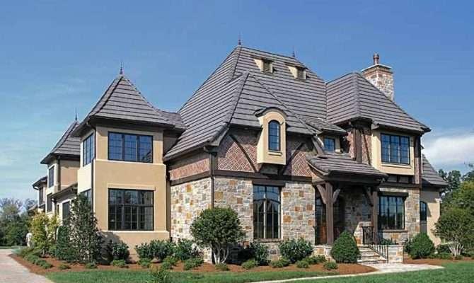 Tudor House Plans Dream Home Source European Style