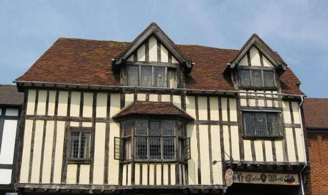 Tudor Houses Facts Worksheets Information Kids
