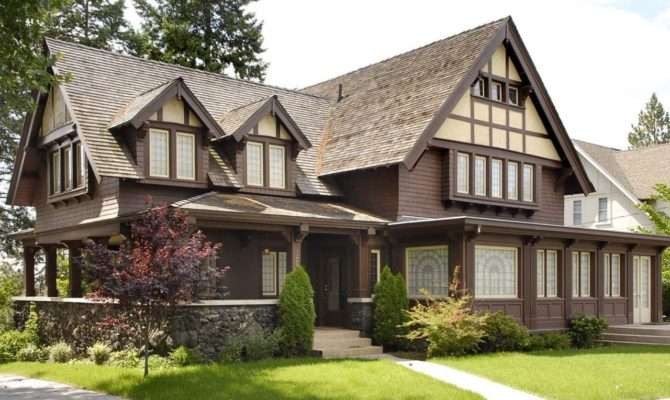 Tudor Revival Architecture Home Styles Hgtv