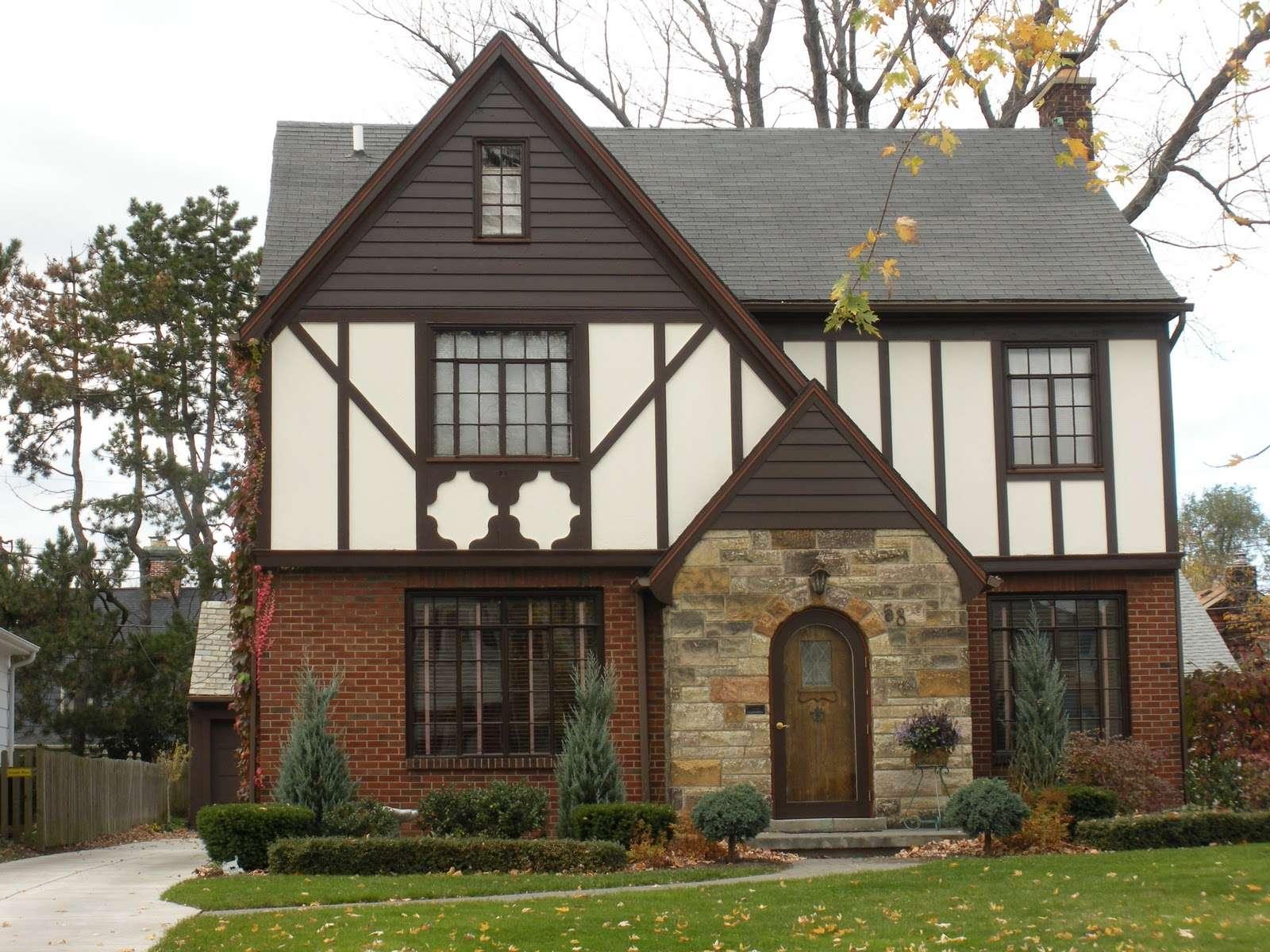 Tudor Revival