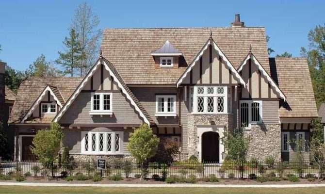 Tudor Style House Plans Dream Home Source
