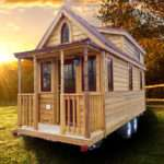 Tumbleweed Models Tiny House