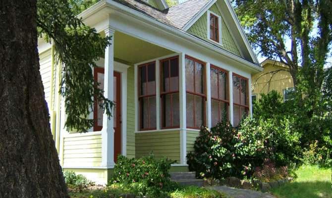 Tumbleweed Tiny House Cottages