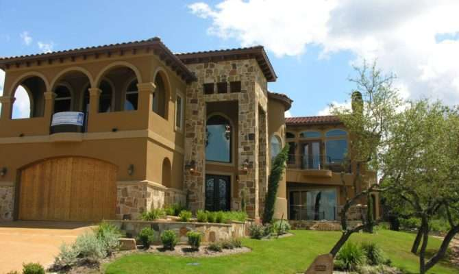 Tuscan Home Design Magazine Subject Also Plans Area