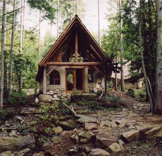 Twine Cottage Woods