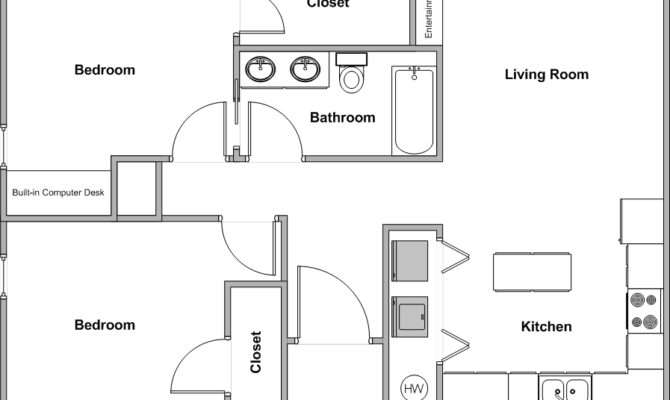 Two Bedroom Changingears Innovation